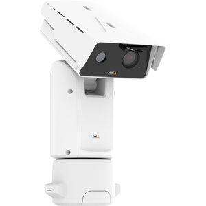 AXIS Q8741-E Bispectral PTZ Network Camera